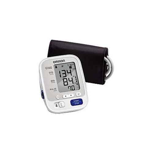 Omron 5 Series Upper Arm Blood Pressure Monitor (2014 Series)
