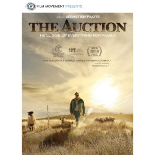 FILM MOVEMENT LLC The Auction
