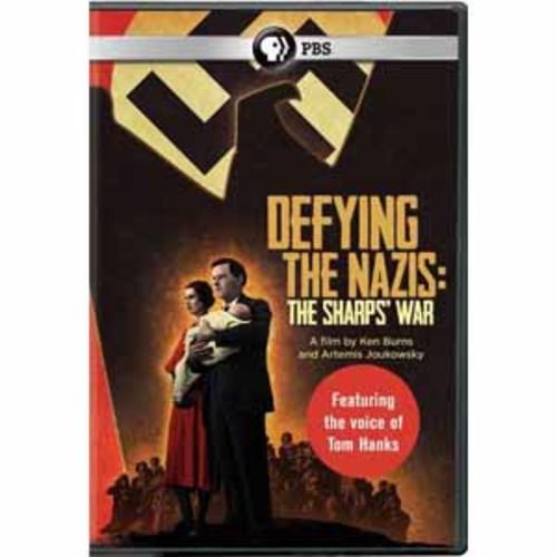 Defying The Nazis Pbsddnaz601/Drama