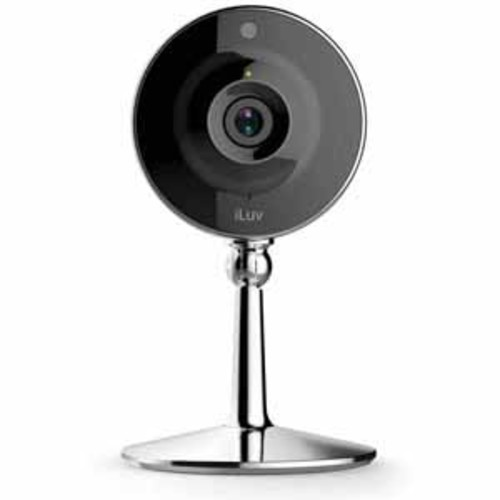 iLuv Mysight Wi-Fi Cloud IP Camera