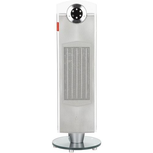 Crane - Ceramic Tower Heater - Gray