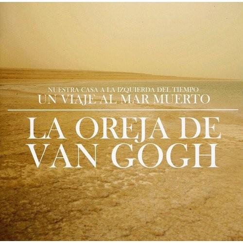 Nuestra Casa a la Izquierda del Tiempo [Un Viaje Al Mar Muerto] [CD & DVD]