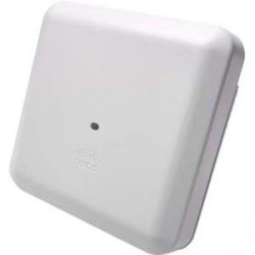 Cisco Aironet Ap2802i Ieee 802.11ac 5.20 Gbit/s Wireless Access Point - 2.40 Ghz, 5 Ghz - Mimo Technology - Beamforming Technology - 2 X Network [rj-45] (air-ap2802i-b-k9c)
