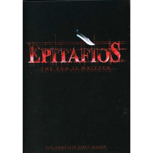 Epitafios: The Complete First Season [5 Discs] [DVD]