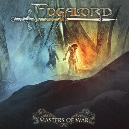 Masters of War [CD]