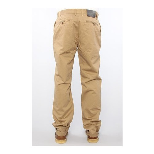 Lifetime Collective The Standard Pants,28,Beige