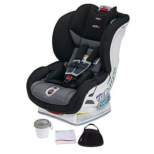 BRITAX Marathon ClickTight XE Convertible Car Seat in Verve