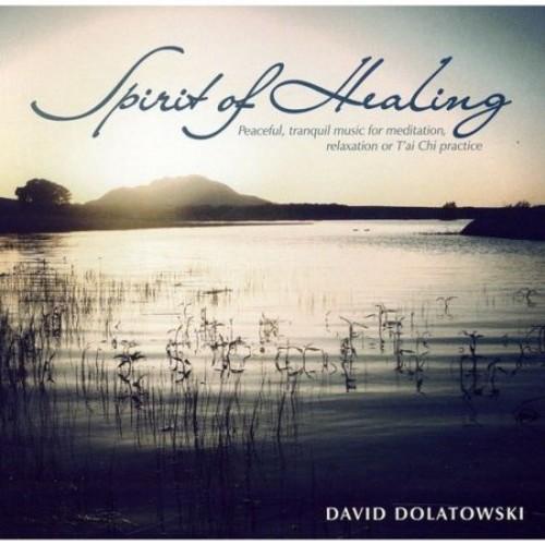 Spirit of Healing [CD]