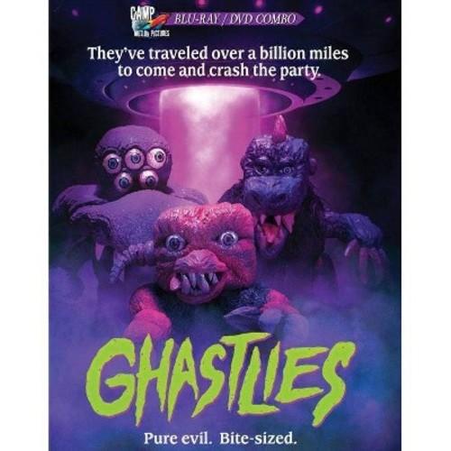 Ghastlies (Blu-ray)