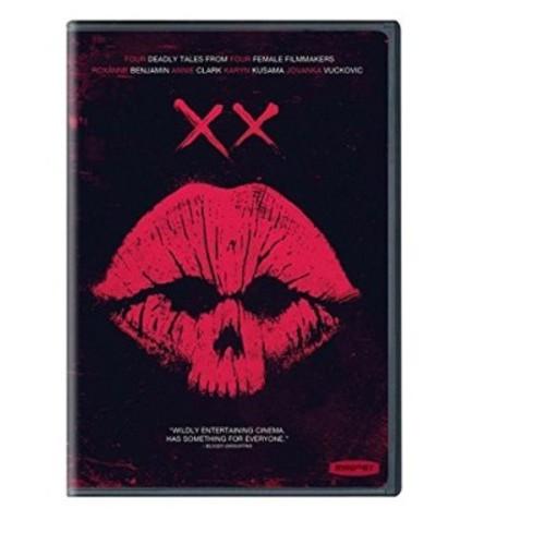 XX (DVD)