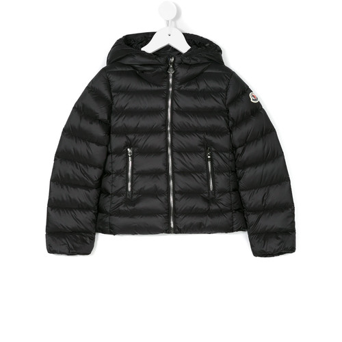 Adorne padded coat
