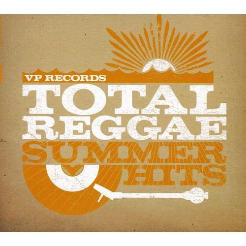 Total Reggae: Summer Hits [CD]