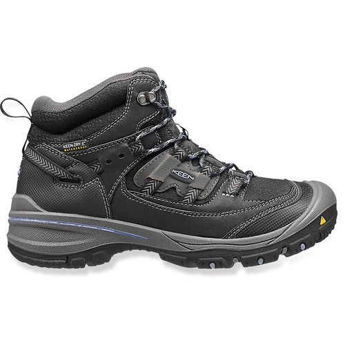 Keen Logan WP Hiking Shoes