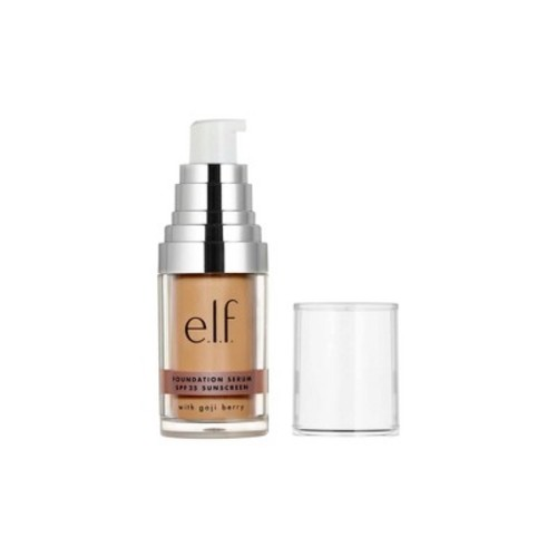 e.l.f. Foundation Serum - Fair/Light - 0.47 oz