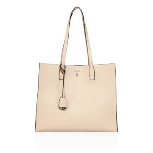 Fitzgerald Ballet Leather Tote