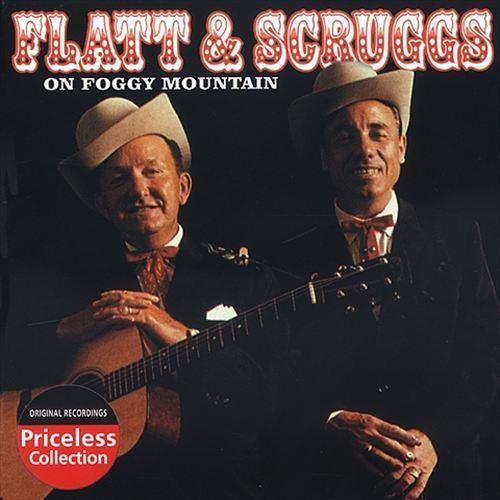 The On Foggy Mountain [CD]