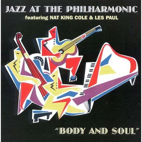 Jazz at the Philharmonic [CD]