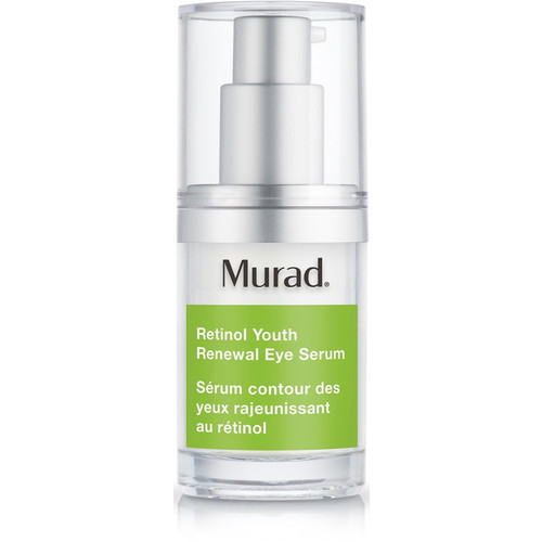 Resurgence Retinol Youth Renewal Eye Serum