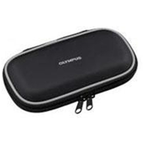 Olympus Fitted Soft Carrying Case for LS-100 Voice Recorder - V4641710E000