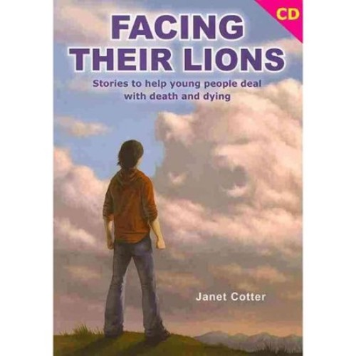 Facing Their Lions