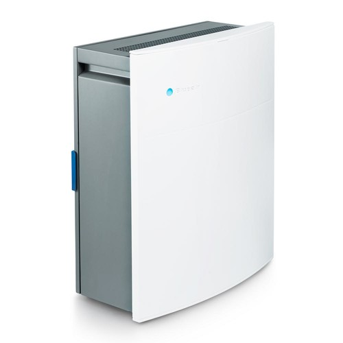 Blueair Classic 205 HEPASilent Air Purifier, 279 sq. ft. Allergen Remover, WiFi Enabled