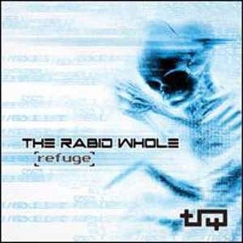 Refuge By Rabid Whole (Audio CD)