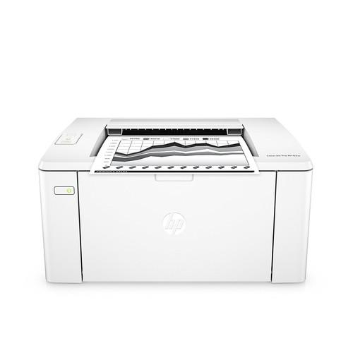 HP G3Q35A#BGJ LaserJet Pro M102w Wireless Laser Printer (G3Q35A). Replaces P1102 Laser Printer