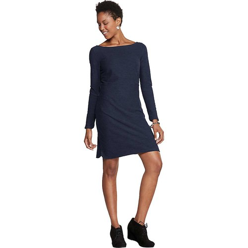 Toad & Co Women's Intermosso Dress