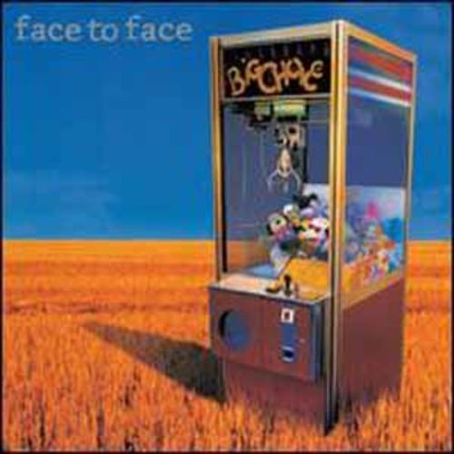 Big Choice/Face To Face Face To Face