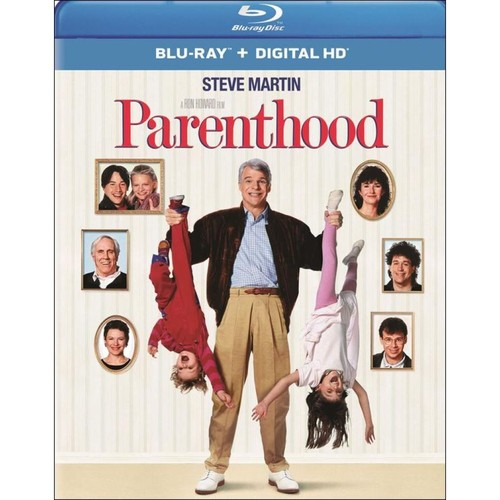 Parenthood [Blu-ray] [1989]