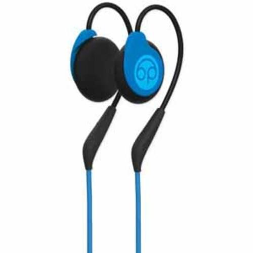 Bedphones Gen. 3 Less than 1/4 Thick Sleep Headphones - Blue