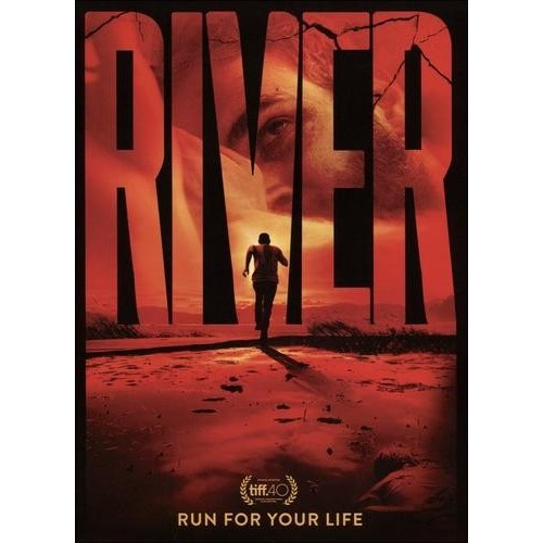 River [DVD] [2015]