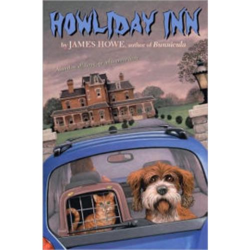 Howliday Inn (Bunnicula Series)