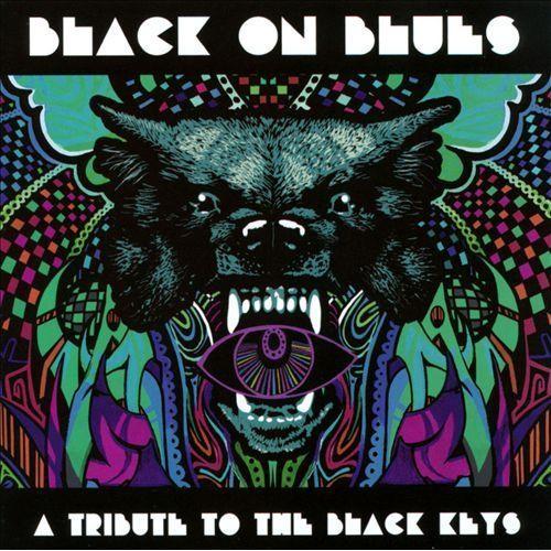 Black on Blues: A Tribute to the Black Keys [CD]