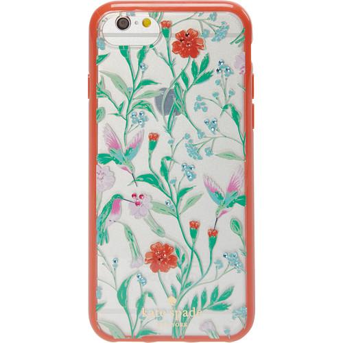 jeweled jardin iPhone 7/8 case