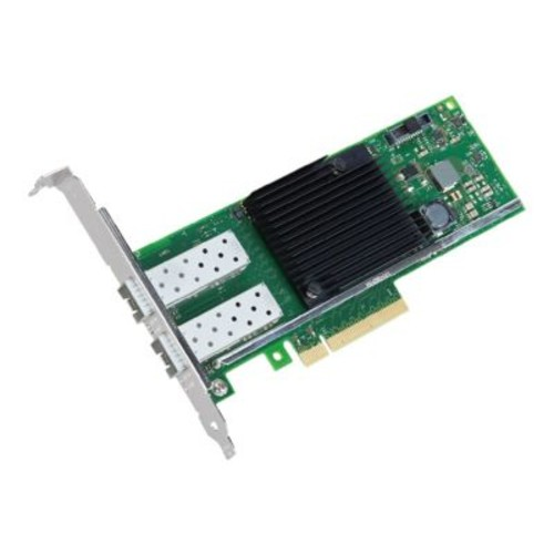 Intel X710DA2 2-Port Gigabit Ethernet Plug-In Card Converged Network Adapter