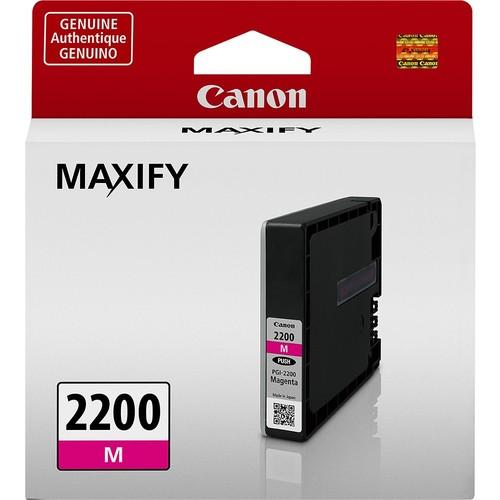 Canon PGI-2200 Magenta Ink Cartridge (9305B001)
