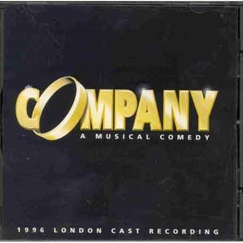 Company [1996 London Revival Cast] [CD]