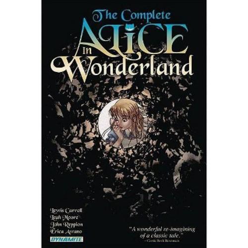 The Complete Alice in Wonderland (Paperback)