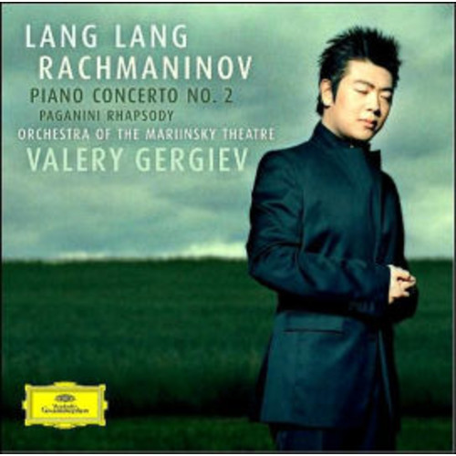 Rachmaninoff: Piano Concerto No. 2, Paganini Rhapsody