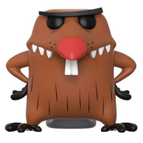 POP Television: Angry Beavers - Dagget