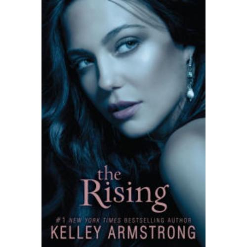 The Rising (Darkness Rising Series #3)