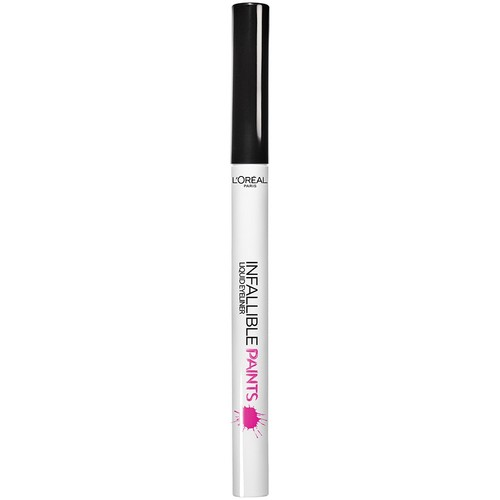 L'Oreal Infallible Paints Eyeliner, White Party, .034 oz