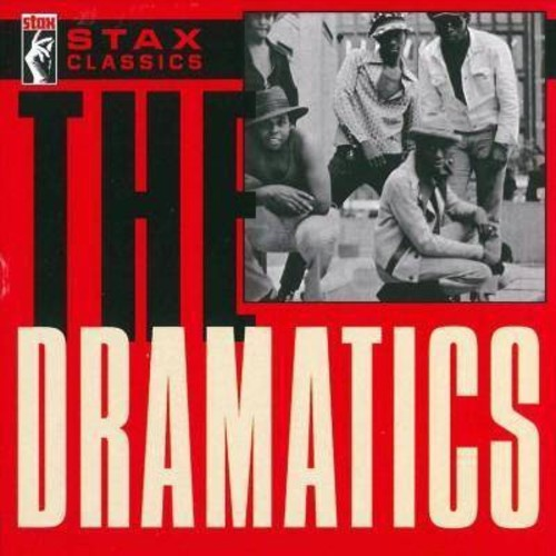 The Dramatics - Stax Classics [Audio CD]