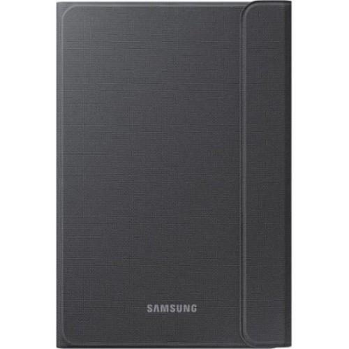 Samsung Polyurethane Book Cover for Galaxy Tab A 8.0 - White