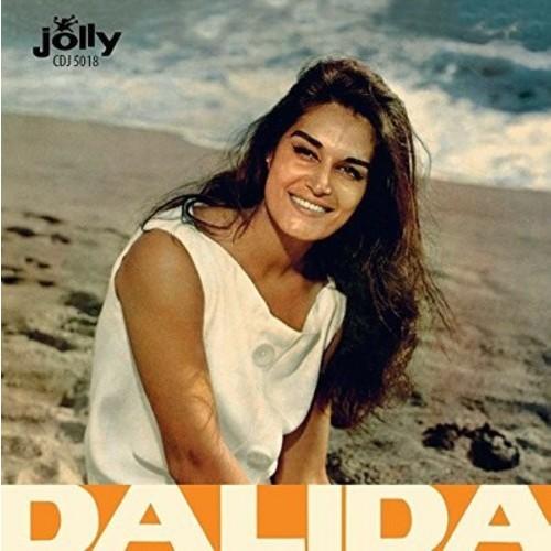 Dalida - Jolly Years 1959-1962 (CD)