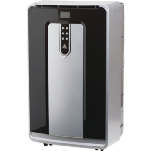 Haier 14,000 BTU Portable Air Conditioner With 10,000 BTU Heat With Remote   HD Supply