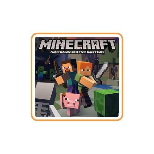 Minecraft: Nintendo Switch Edition - Nintendo Switch [Digital]