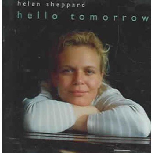 Hello Tomorrow [CD]