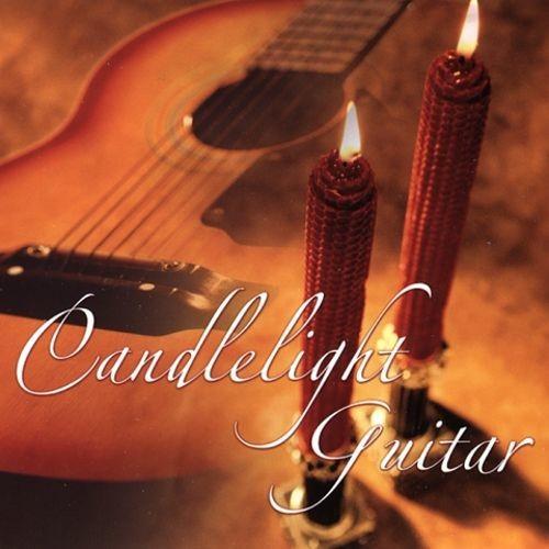 Candlelight Guitar [CD]